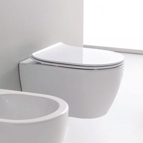 vaso wc sospeso telai comby