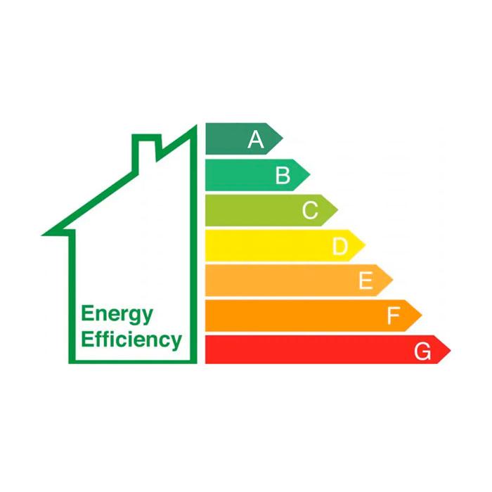 efficienza energetica riscaldamento pavimento clima