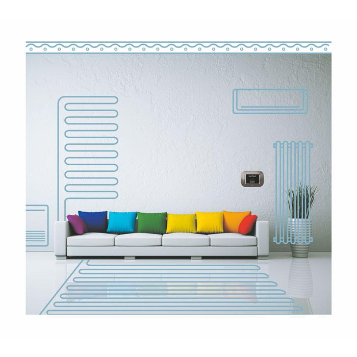 panoramica smartouch impianti indoor