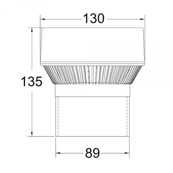 dati dimensionali valvola maxi filtra